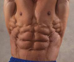 Bottom Two Abs
