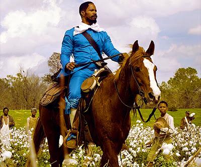 Django_on_horse