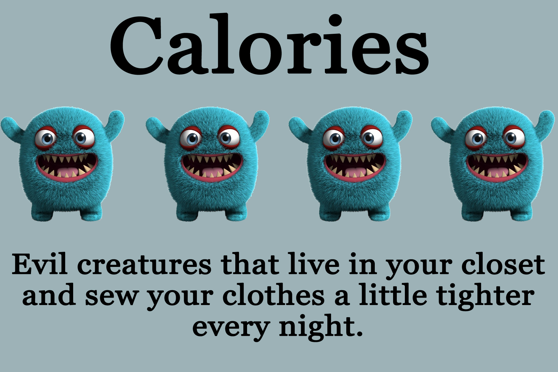 Calories_meme