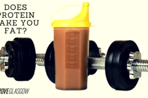 """""""Protein Makes You Fat!"""" – True or False?"""