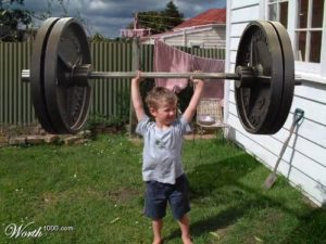 lifting-too-much-weight